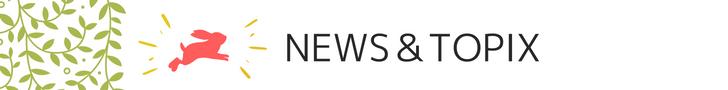 NEWS&TOPIX