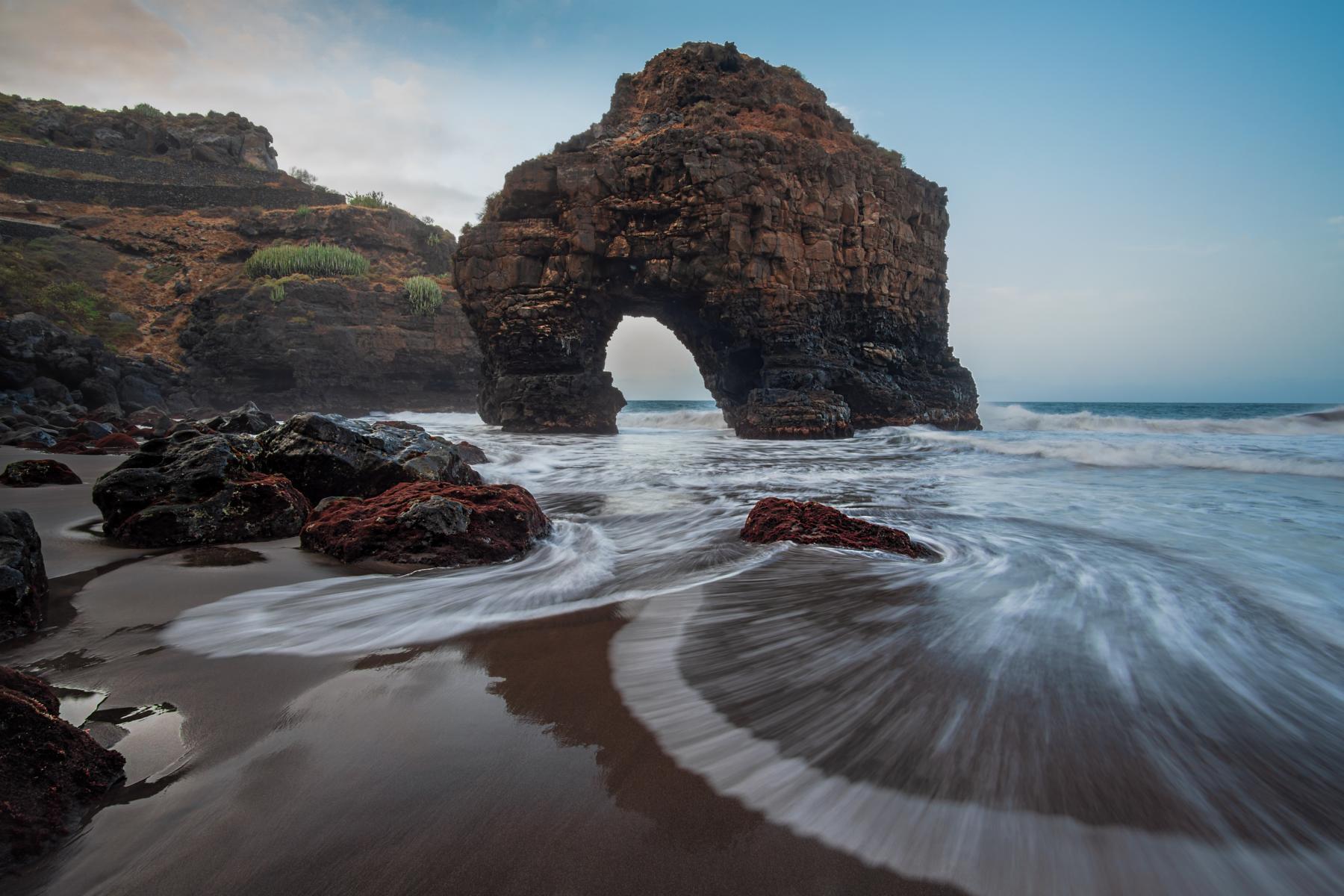 Playa des los Roques