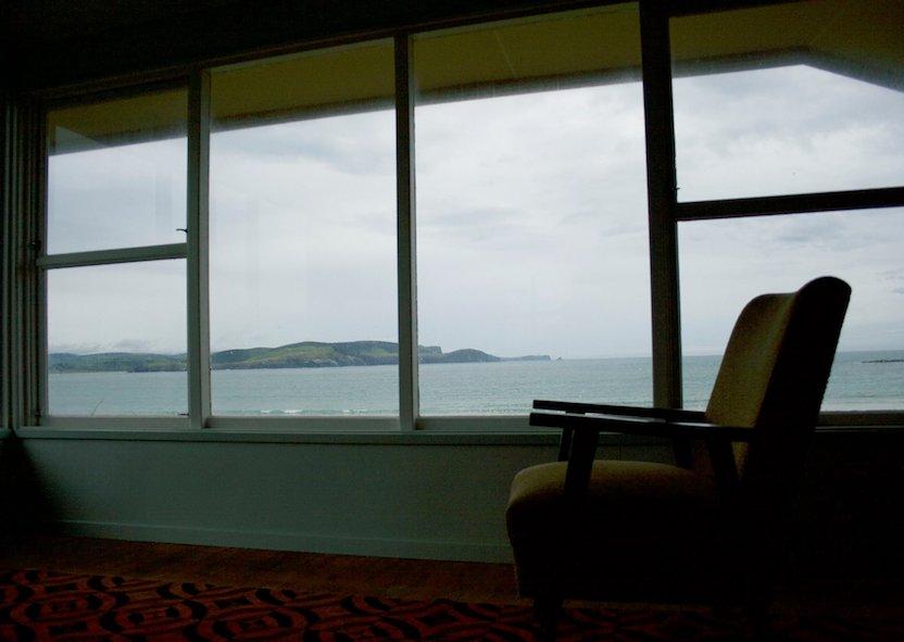 Mein magischer Schreibraum in Neuseeland