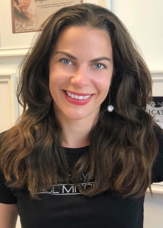 Permanent Make Up by Jeannette Schwab (selbstständig)