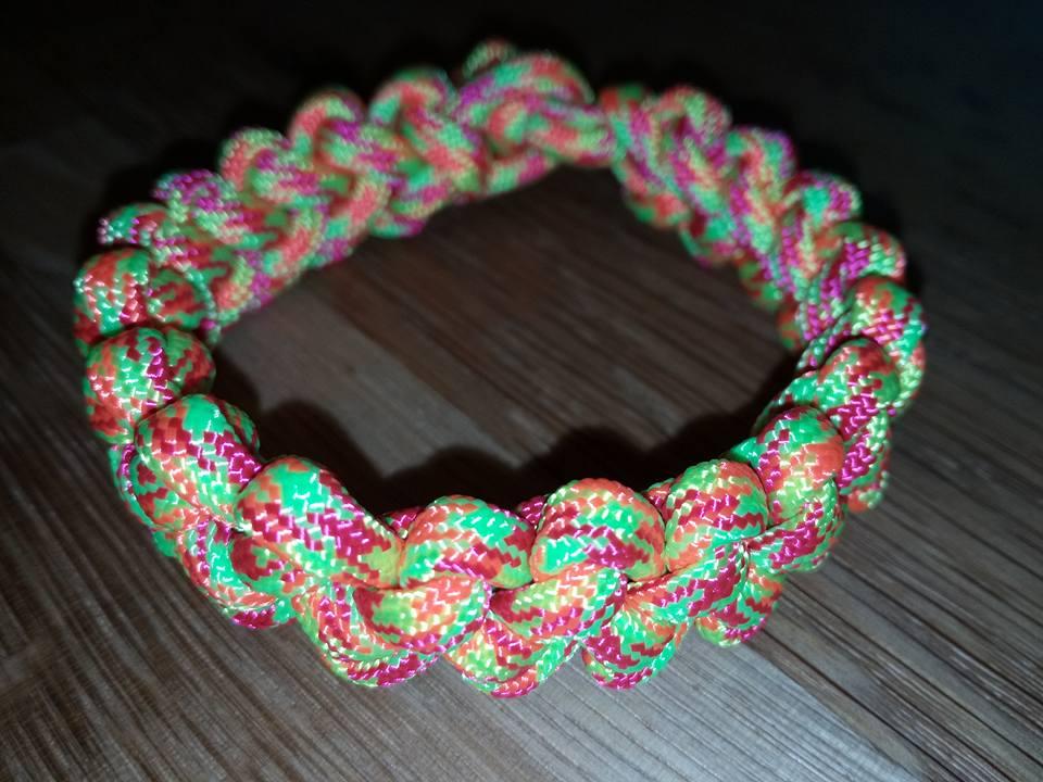 Armband ohne Verschluss