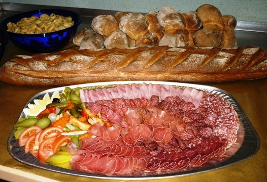 Catering&PartyService Zürich