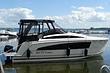 Hausboot NEXUS 850, Masuren, Masurische Seenplatte, Motorboot, Motoryacht, Polen