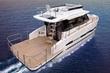 Nautika 1000 Prestige Hausboot Masuren Polen