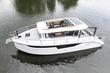 Hausboot WEEKEND 820 deLUXR Weichsel, Weichsel-Werder, Oberlandkanal