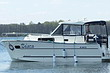 Nautika 830 BASIC Hausboot Masuren Polen