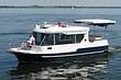 Hausboot Nautiner 40, Nautiner 40.3, Masuren, Masurische Seenplatte, Motorboot, Motoryacht, Polen