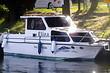 Hausboot Masuren BANTA 600 Charter in Polen ohne Führerschein