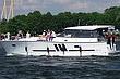 NEU in Masuren: Hausboot NAUTIKA 1300 / Delphia Werft