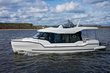 MASUREN CRUISER 900 Hausboot Masuren Polen