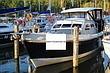 Courier 970 Prestige Hausboot Masuren Polen