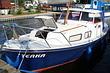 Hausboot Masuren TERKA 760 Charter in Polen ohne Führerschein