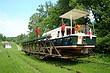 Hausboot Urlaub in Polen - Oberlandkanal - Oberländischer Kanal