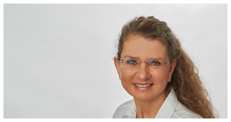 Teamtrainerin Alina Budai bundesweit tätig