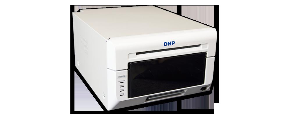 Thermodrucker DNP DS620