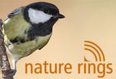 Vogelgezwitscher und Wolfsgeheul - nature rings bietet Tierstimmen als Klingeltöne. >>Mehr