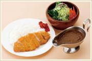 白金豚の煮物