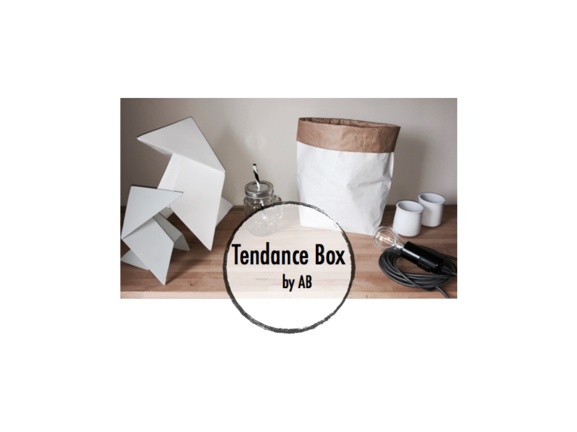 box by ab tendance box. Black Bedroom Furniture Sets. Home Design Ideas