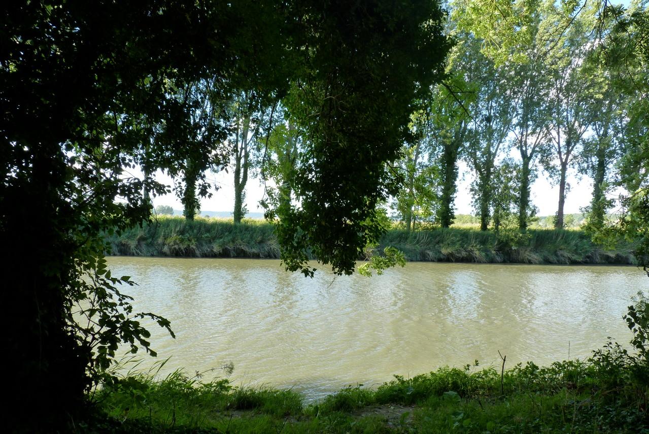 Sous La Garenne - La Risle