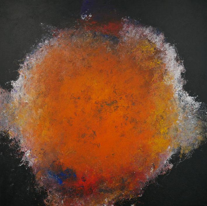 bild17/acryl/leinwand 80x80cm