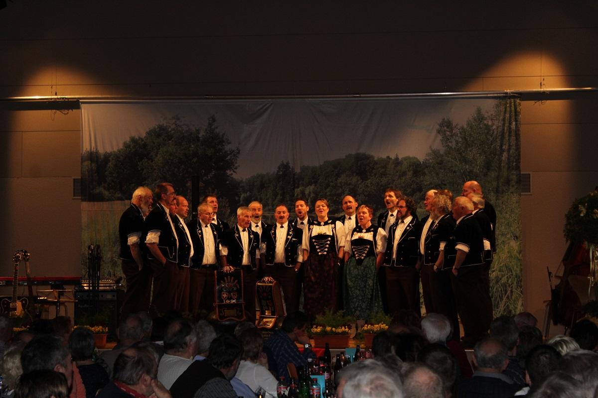 Jodlerklub Heimisbach