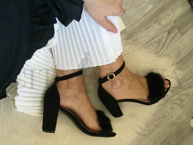 Schuh Glam