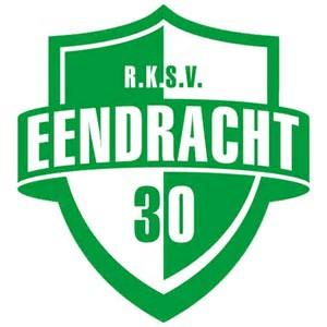 Voetbalvereniging De Eendracht'30 te Mook
