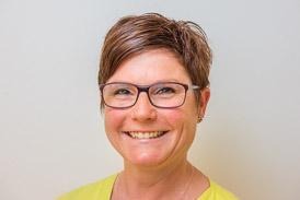 Nadine Schäfer, MPA Praxis im Zentrum Villmergen