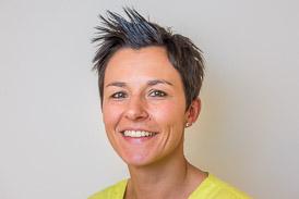 Heidi Schürmann, MPA Praxis im Zentrum Villmergen