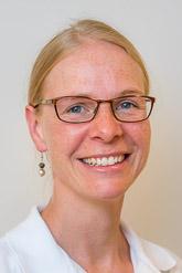Praxis im Zentrum Villmergen, Ärztin, Isabell Bannwart