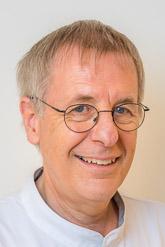 Praxis im Zentrum Villmergen, Arzt, Wolfgang Meyer