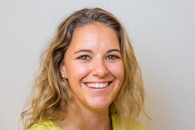 Ramona Gsell, Stv. Medizinische Praxiskoordinatorin Praxis im Zentrum Villmergen