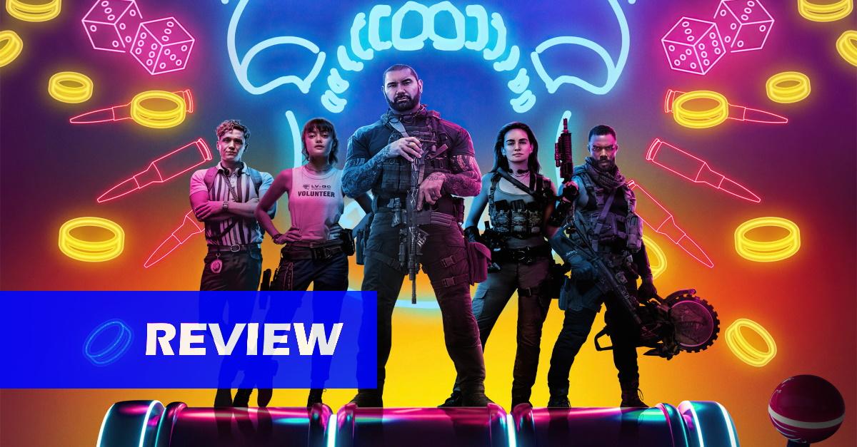 """Army Of The Dead"": Zombiefilm-Revolution oder doch nur Eintagsfliege? (REVIEW)"