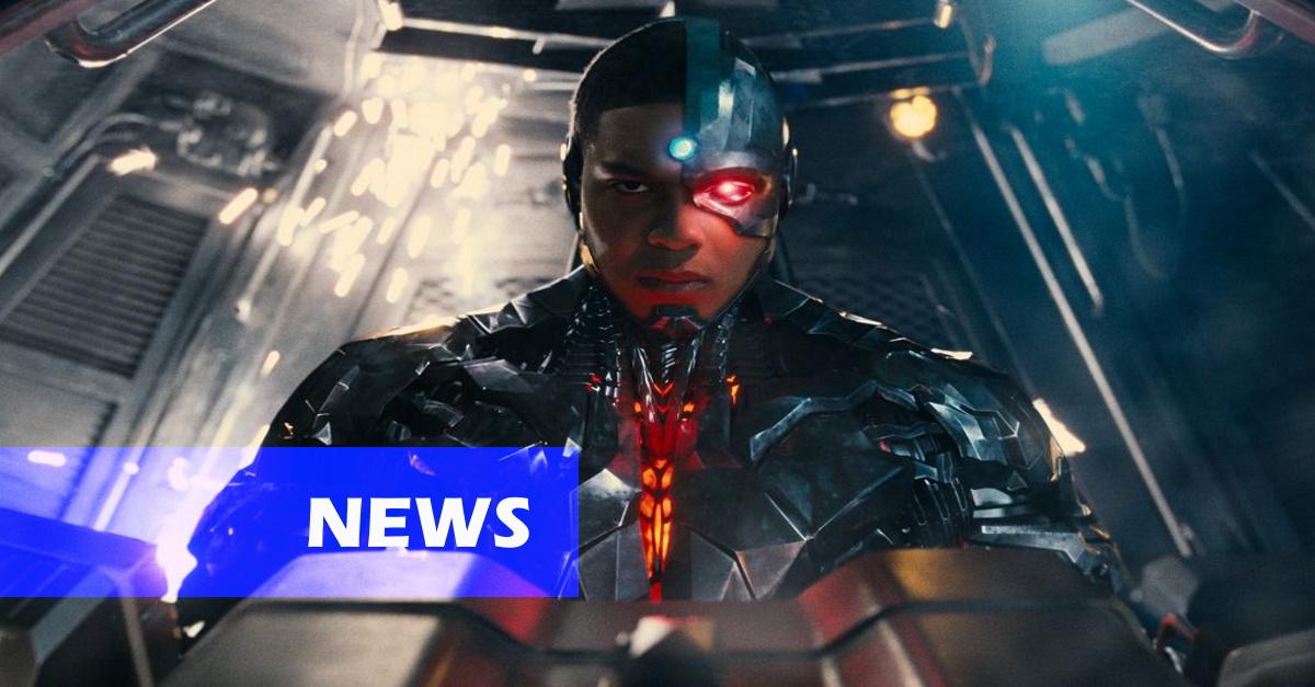 """Nie wieder """"Cyborg"""": Ray Fisher wird nicht ins DCEU zurückkehren!"""