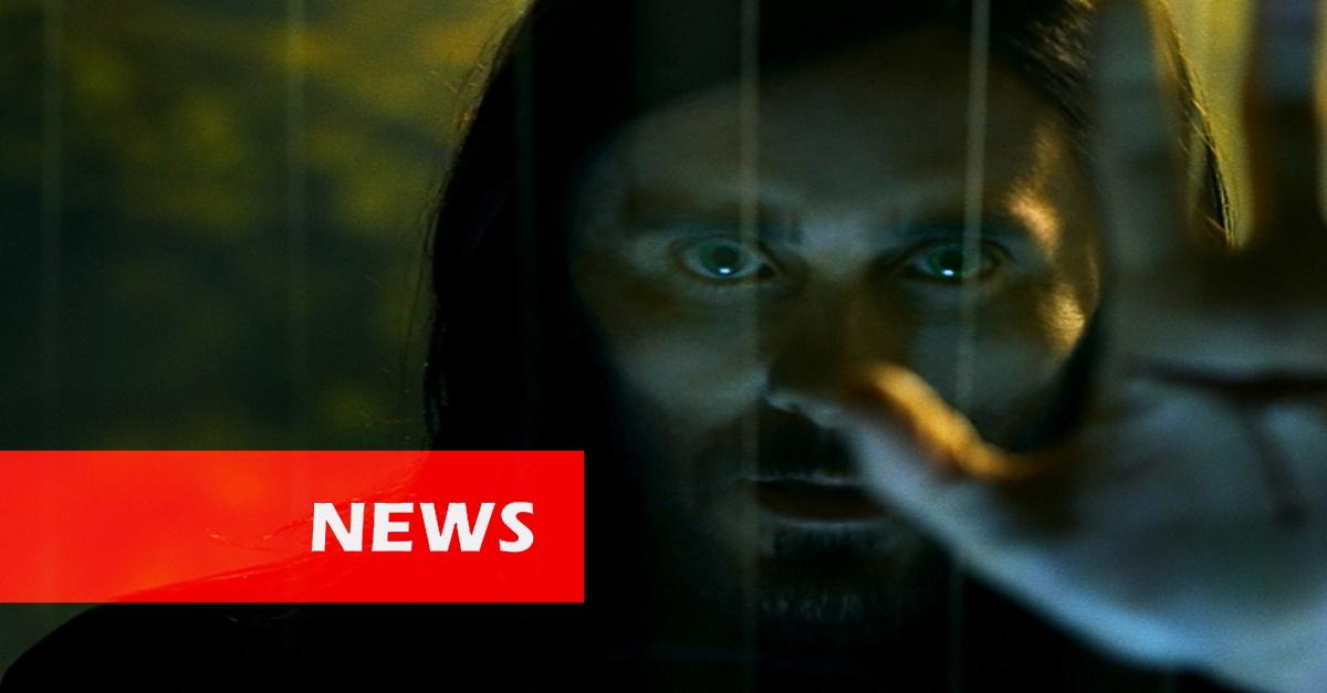 """Sony verschiebt """"Morbius"""" erneut!"""
