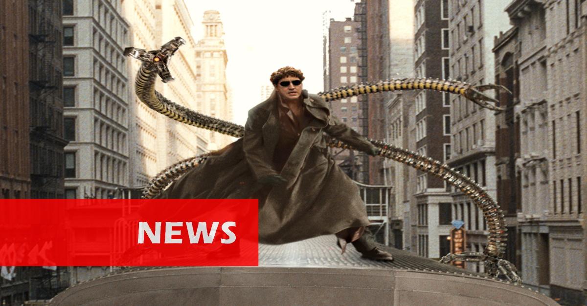 """Alfred Molina bestätigt offiziell die Rückkehr von Doc Ock in """"Spider-Man: No Way Home""""!"""