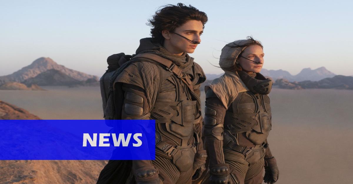 """Sci-Fi Blockbuster """"Dune"""" wird erneut verschoben!"""