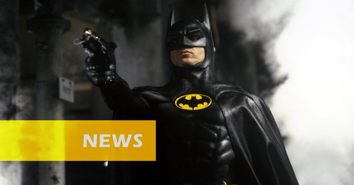 "DC-Sensation perfekt: Michael Keaton als Batman in ""The Flash""!"