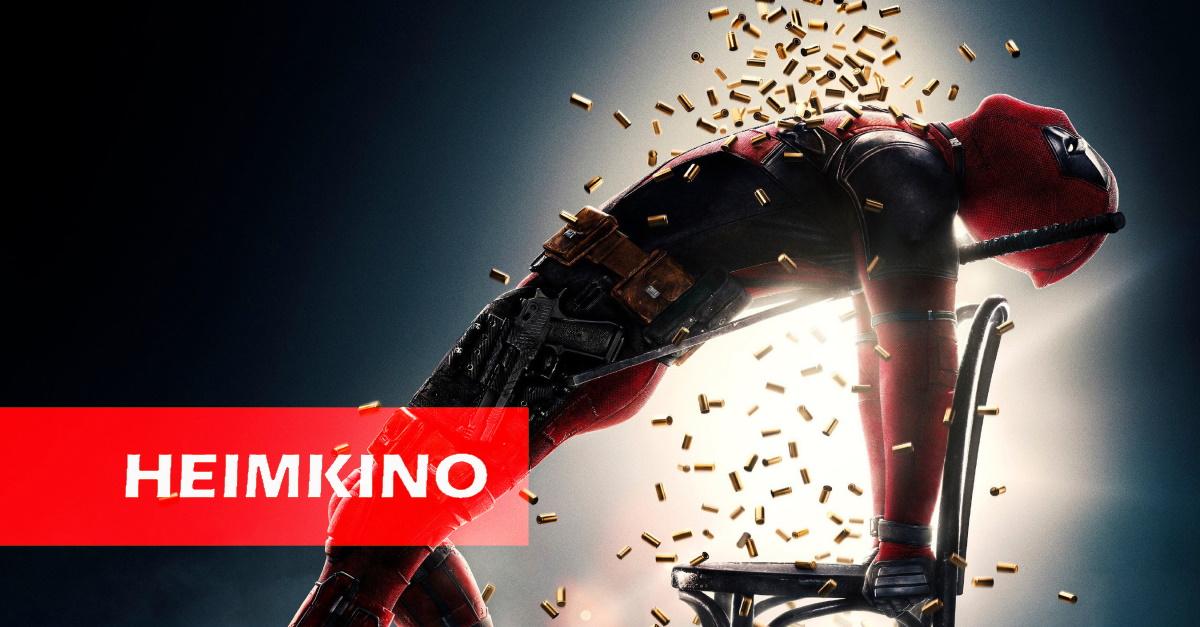 """Netflix März 2021: """"Deadpool"""" schlägt zurück und """"Pacific Rim""""-Fortsetzung in Serienform!"""