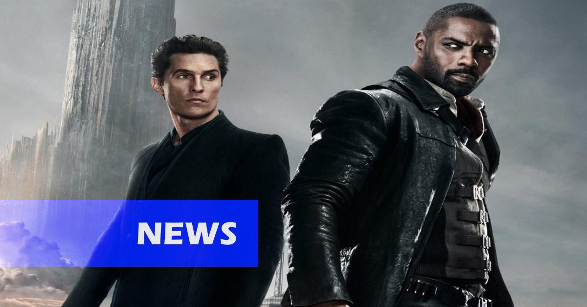 """""""Der dunkle Turm"""" erhält weder Sequel noch Serien-Adaption!"""