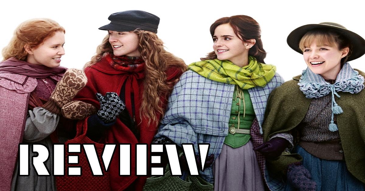 """""""Little Women"""": Eine Romanverfilmung bei der alles stimmt! (REVIEW)"""