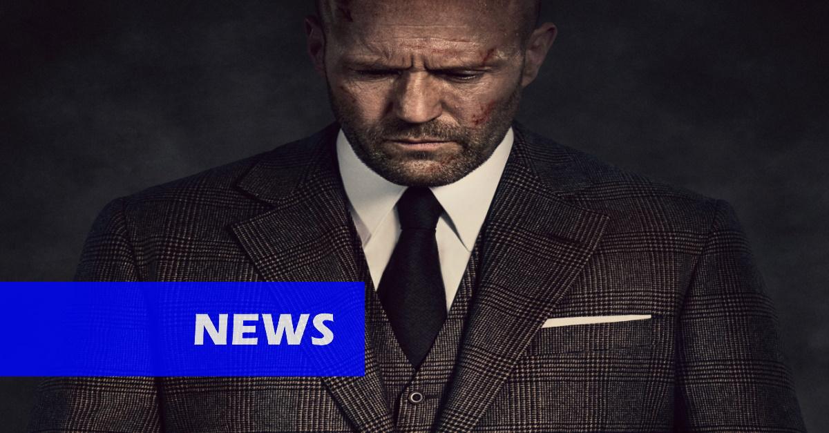 """Erster Trailer zu Guy Ritchies neuem Actionkracher """"Cash Truck"""" mit Jason Statham!"""