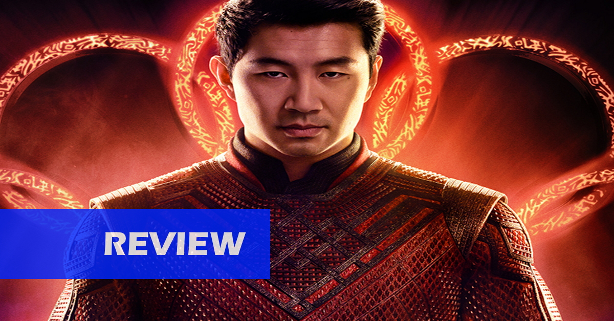 """""""Shang-Chi and the Legend of the Ten Rings"""": Typisch Marvel und trotzdem erfrischend neu! (REVIEW)"""
