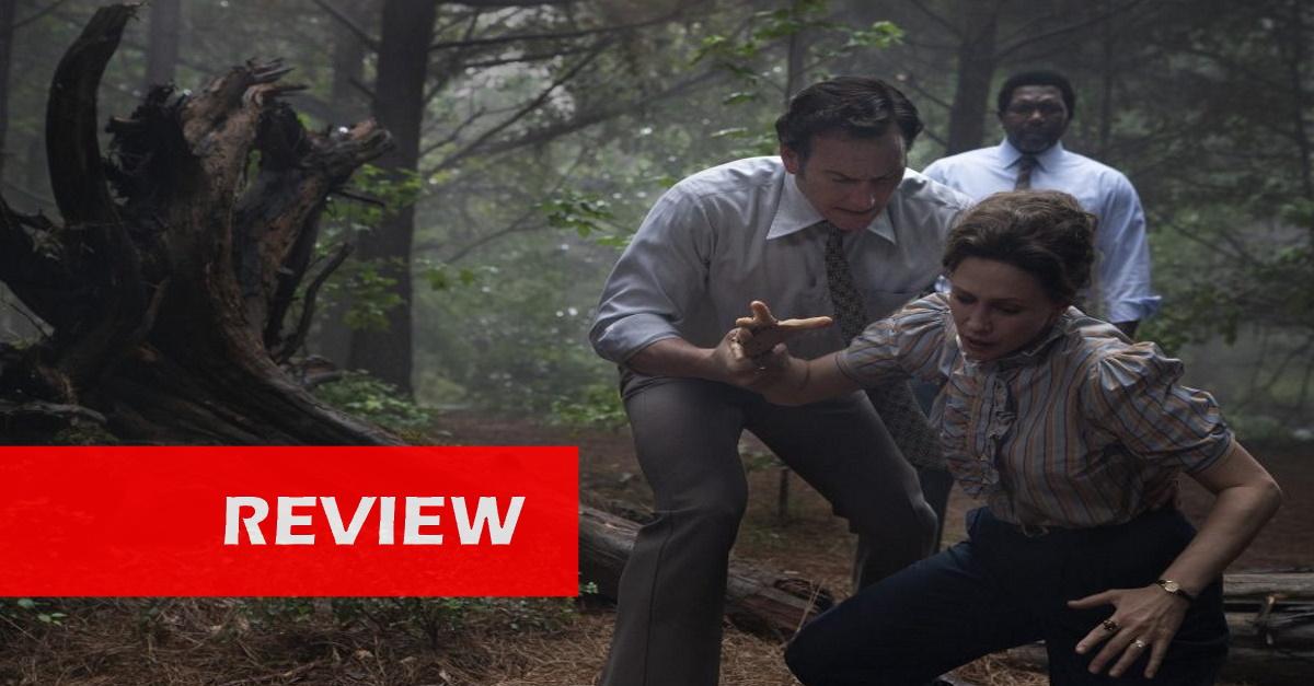 """""""The Conjuring 3"""": Die Dämonen lassen uns keine Ruhe! (REVIEW)"""
