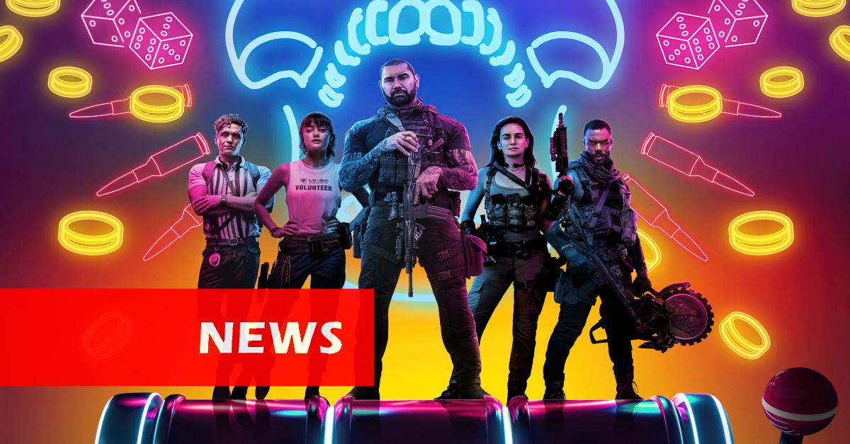 """Erster längerer Trailer zu """"Army Of The Dead"""" veröffentlicht!"""