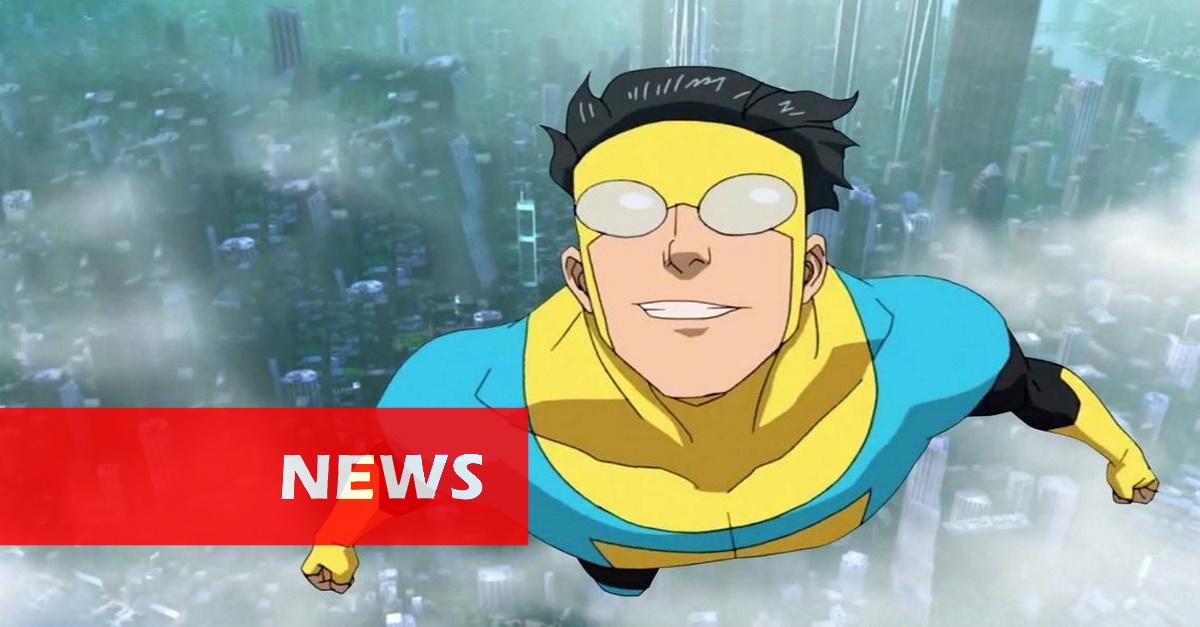 """Prime-Superheldhit """"Invincible"""" erhält Staffel 2 und 3!"""