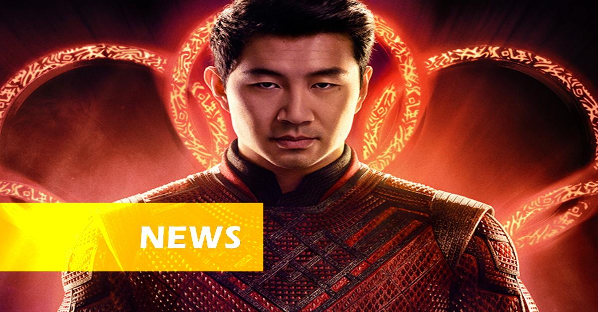 "Martial Arts ist im MCU angekommen: Erster Trailer zu ""Shang Chi and the Legend of the Ten Rings"" veröffentlicht!"