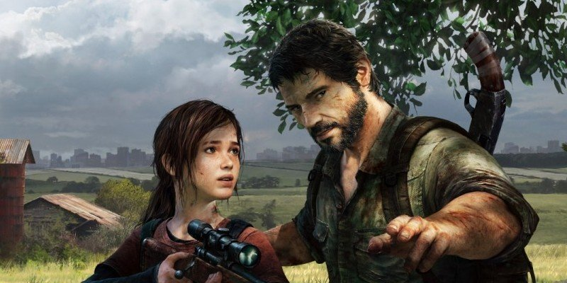 The Last Of Us Bild