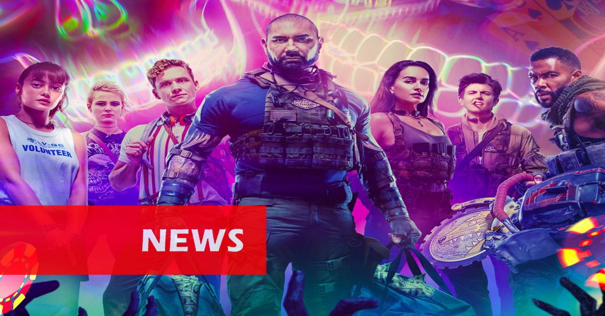 """Netflix-Superhit: """"Army Of The Dead"""" könnte bald der erfolgreichste Netflix-Film aller Zeiten sein!"""