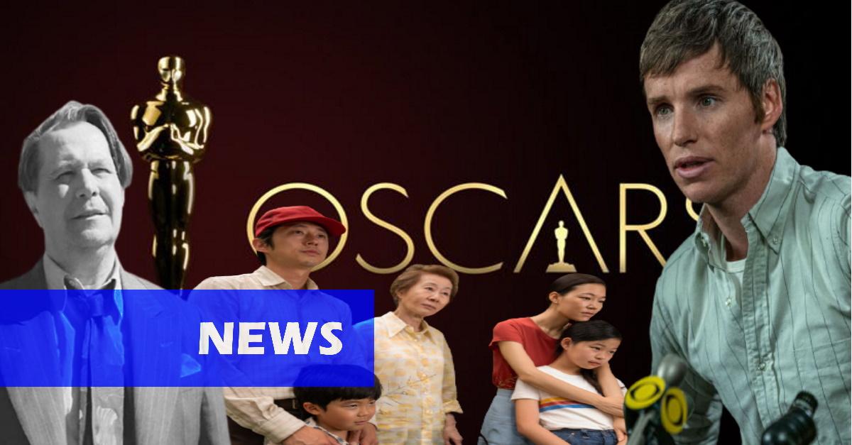 "OSCARS 2021: Netflix Film ""Mank"" zehnmal nominiert!"